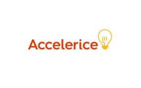 Accelerice, a Startup to Develop MSME F&B Business
