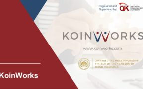 Digital MSMEs eCommerce Portfolio KoinWorks Records Positive Trends