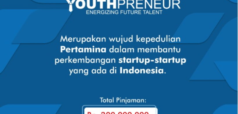 Pertamina Selects Entrepreneurial Startups and MSMEs from Millennials