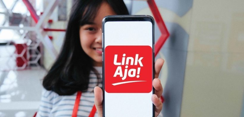 Grab Leads a Total of US$ 100 Million Funding for LinkAja