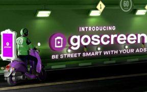 Gojek Launches Technology-Based GoScreen Digital Advertising Service