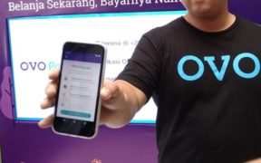 OVO Controls Electronic Money Market in Indonesia