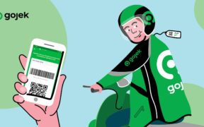 Gojek Transactions Grow 10% & Gopay Increase Two Times