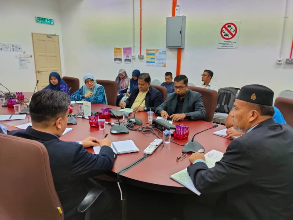 STRATEGIC COLLABORATION TO ENHANCE ACADEMIC DEVELOPMENT AND RESEARCH