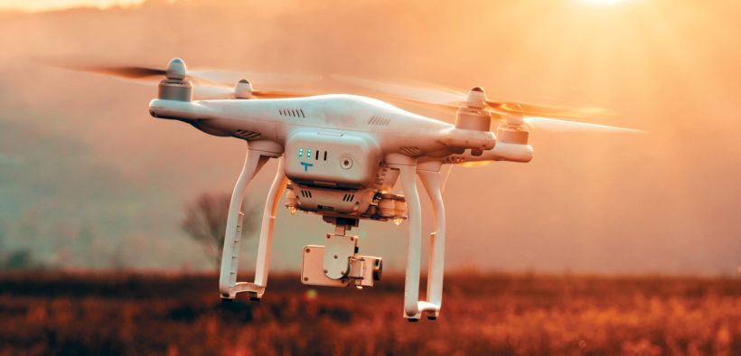 Exploring Various Drone Type and Uses in This World