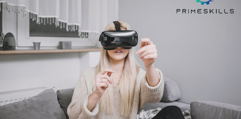 Primeskills VR-Based Startup Comes to 2020 National Retail Day