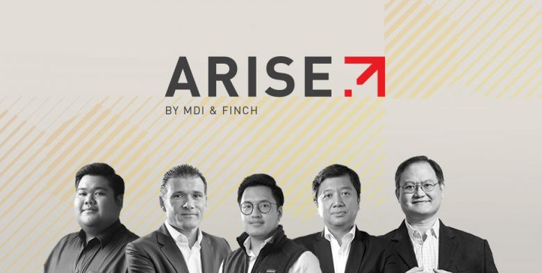 Arise Fund is Released to Invest in Early Stage Startups