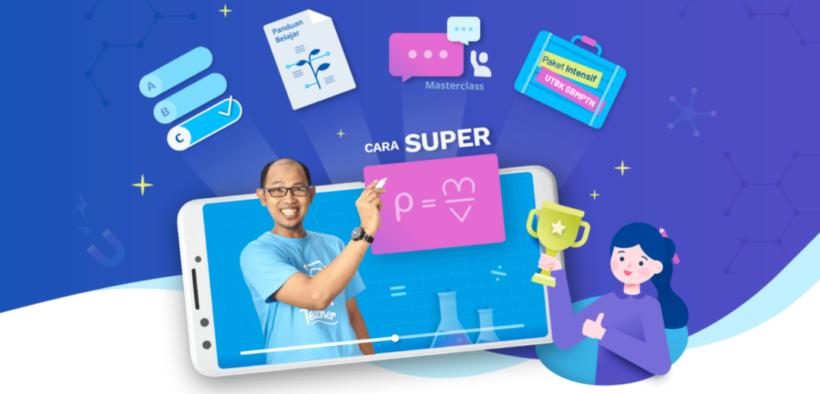 Quipper Holds Appreciation Event for Inspiring Indonesian Teachers
