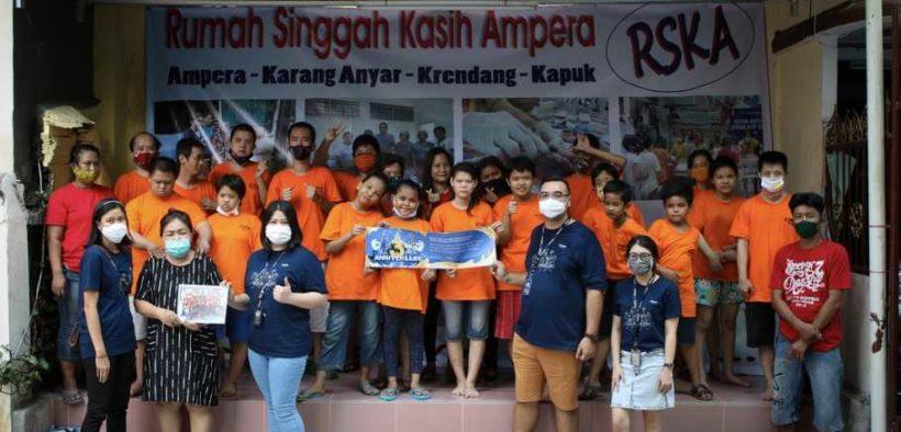 dahanCelebrating 3rd Anniversary in Indonesia, Fintopia Appreciates OJK