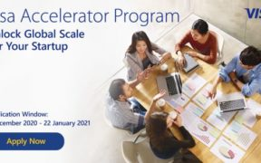 Visa Helps Startups in Asia Pacific through the Accelerator Program