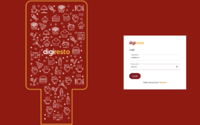 Collaborated with SiCepat, M-Cash Enters Food Delivery Business