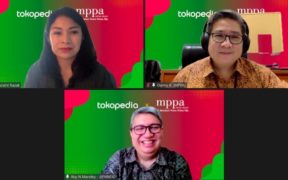 Visitors Drop 40% during Pandemic, Matahari Collaborates with Tokopedia