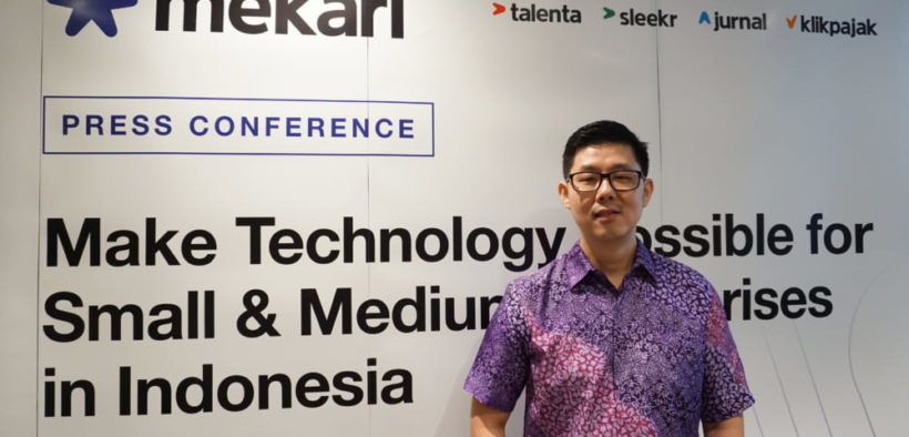 Mekari Presents the Benefit of Digital Management Service for Employees