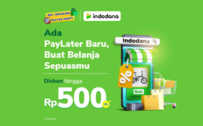 Paylater Transactions Soar 100%, Tokopedia Collaborates with Fintech Lending