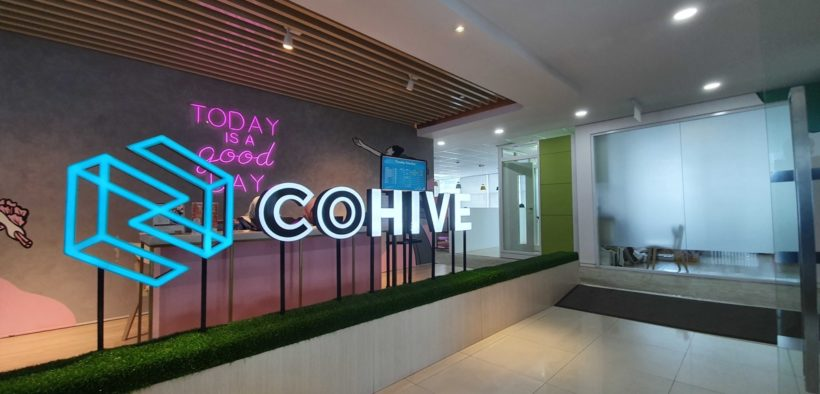 Coworking Space Provider Startup CoHive Appoints New CEO