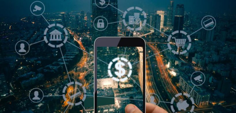 Tax Payments through Fintech and E-Commerce Reaches IDR 1.2 Trillion