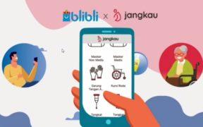 Blibli Distributes Donations from Non-profit Platform Made by Ahok, Jangkau