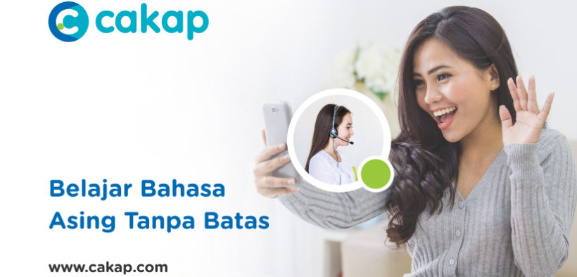 Startup Cakap Welcomes 2021 with an Investment of US$ 3 Million