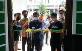 Support North Jakarta Marketing, Titipku Opens an Office in Gading Head