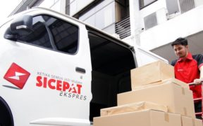 SiCepat Express Receives US$ 50 Million Investment from Praus Company