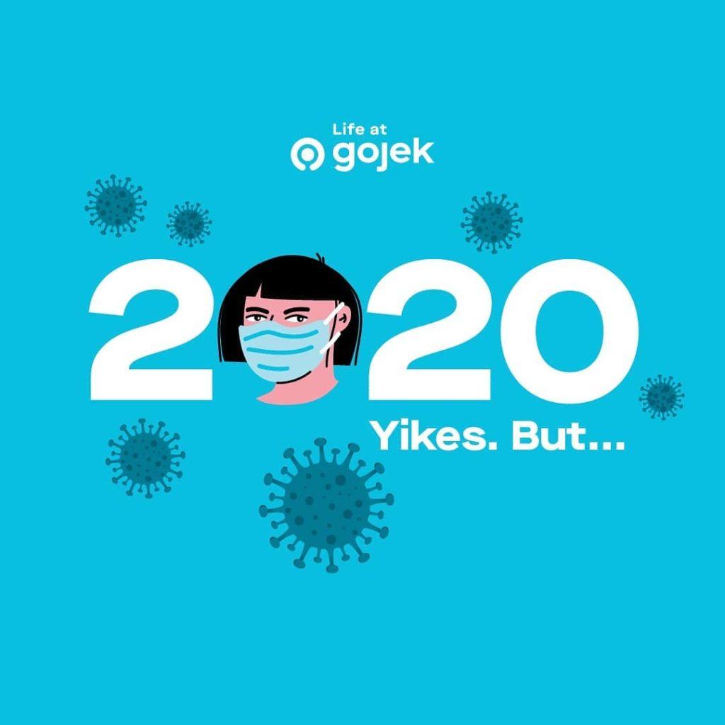 Five Gojek Strategies to Restore the Transportation Business