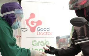 Good Doctor's Health Startup Transactions Increase 900% during the Pandemic