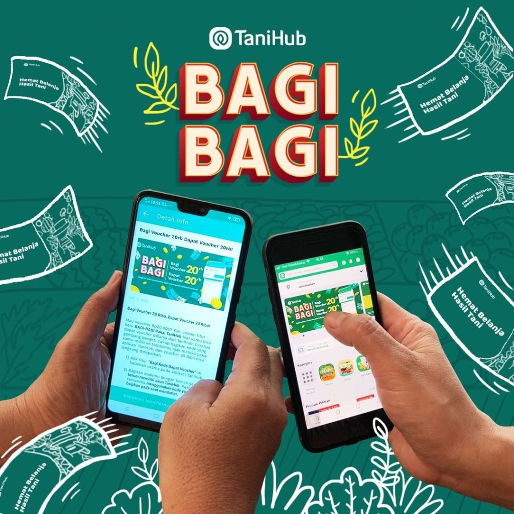 Boosted by Corona, TaniHub Startup's Income Soars 639%