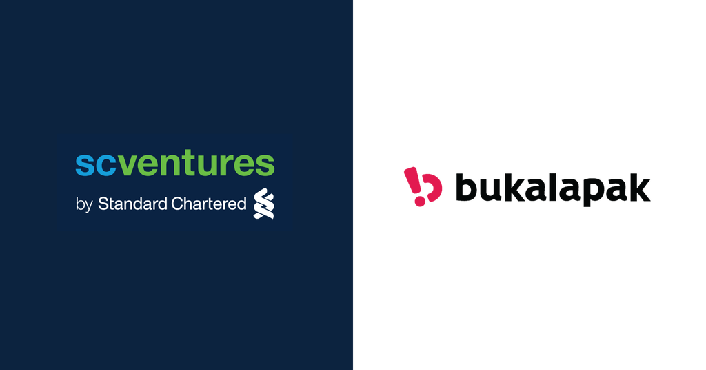 Bukalapak Collaborates with Standard Chartered to Promote Financial