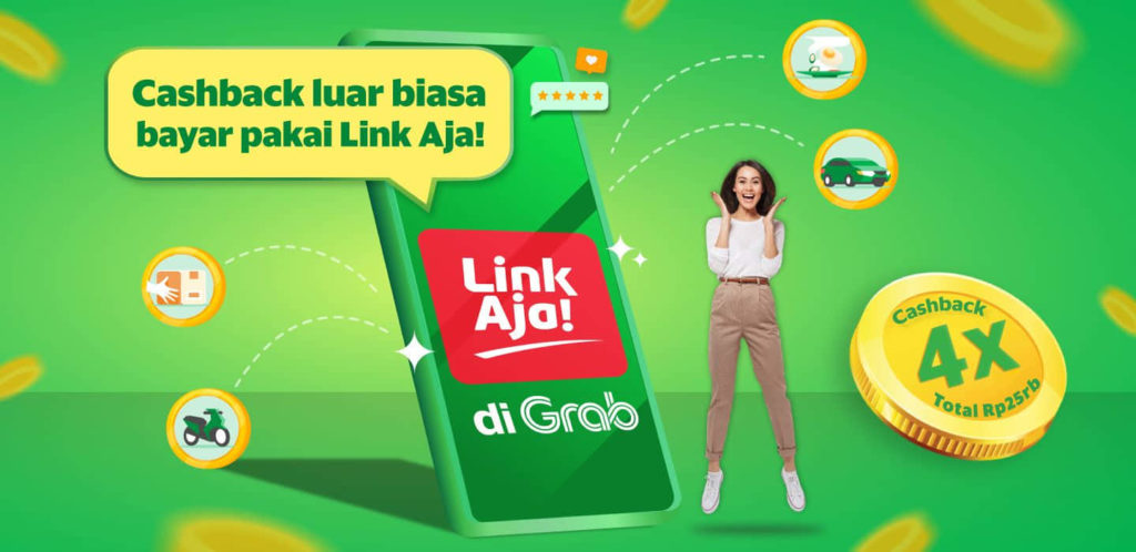 Grab's Investment in LinkAja is a Positive Signal for Local Fintech