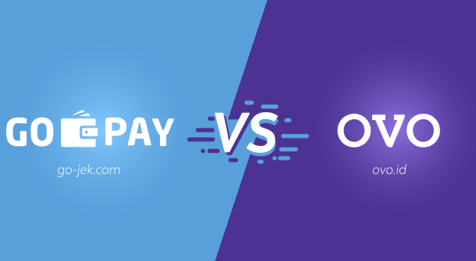 GoPay Explores Gadget Insurance, OVO Strengthens Investment Services