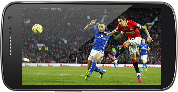 Best Live Stream Apps for Watching the Football Match