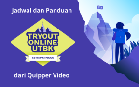 Quipper Releases Special Content to Help Students Face UTBK 2021