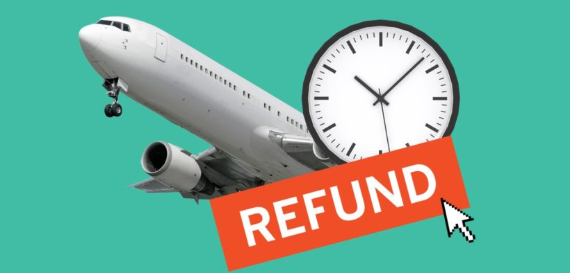 Travel Regulations are Tightened, Requests for Refund Rise