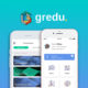 Gredu Application is Used by more than 300 Schools