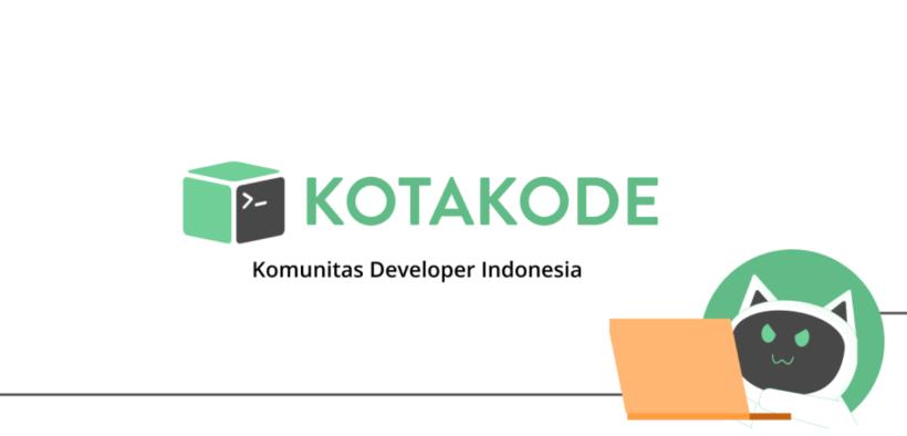 Kotakode's Ambition to Take the Market of Programming Forum