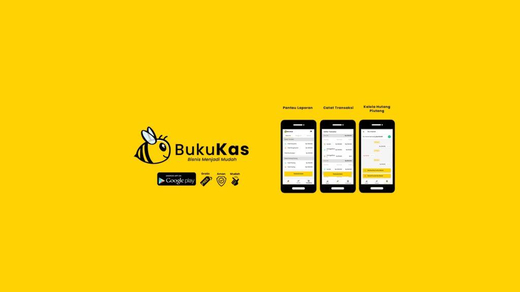 BukuKas Wants to Develop a Digital Bank after Receiving Funding