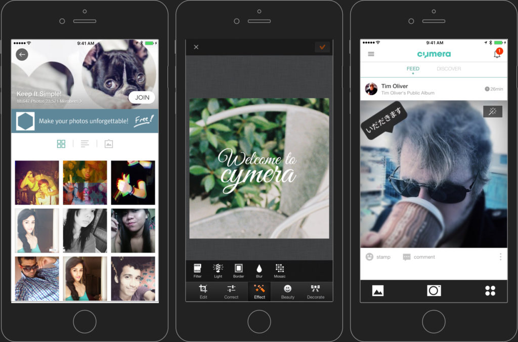 The Best Camera Apps are the must for IOS and Android