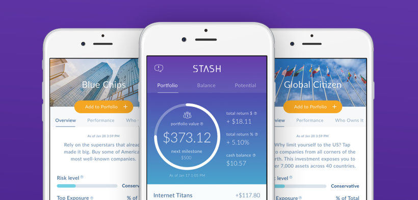 The Best Investment Apps for Beginner and Youth