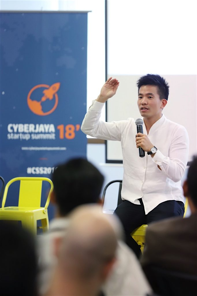 KL Startup Summit 2021 Aims to Revitalise the Early Stage Ecosystem
