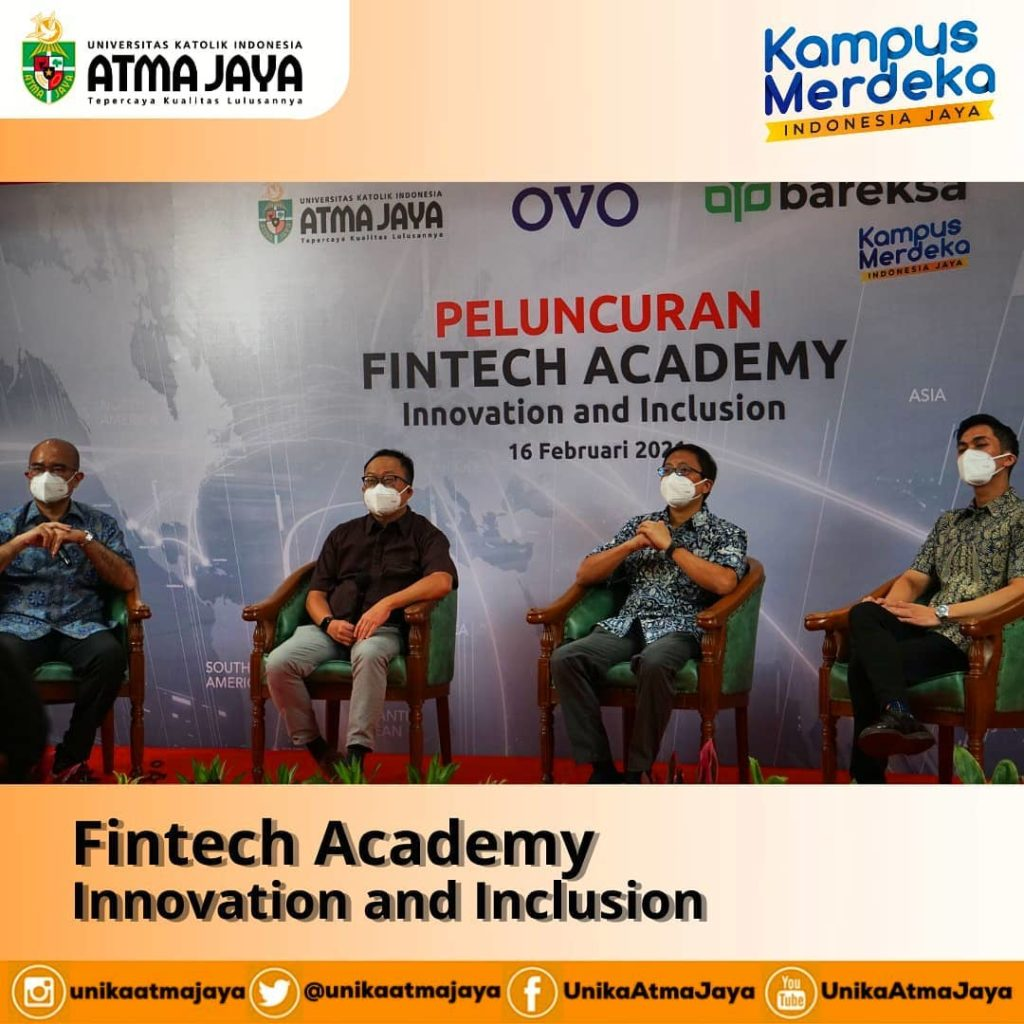 OVO Overcomes Deficit of Digital Talent through Fintech Academy