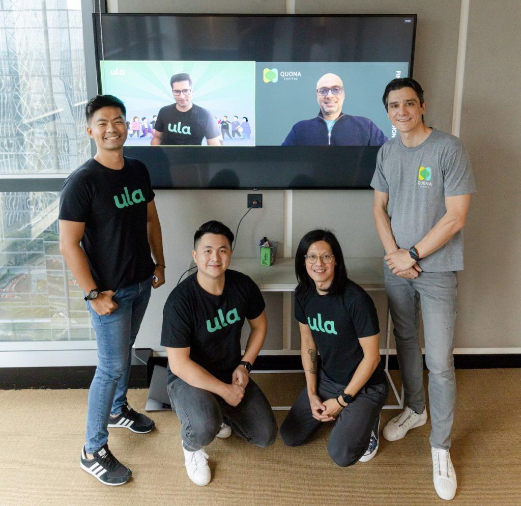 E-Commerce Startup Ula Receives IDR 290 Billion Funding