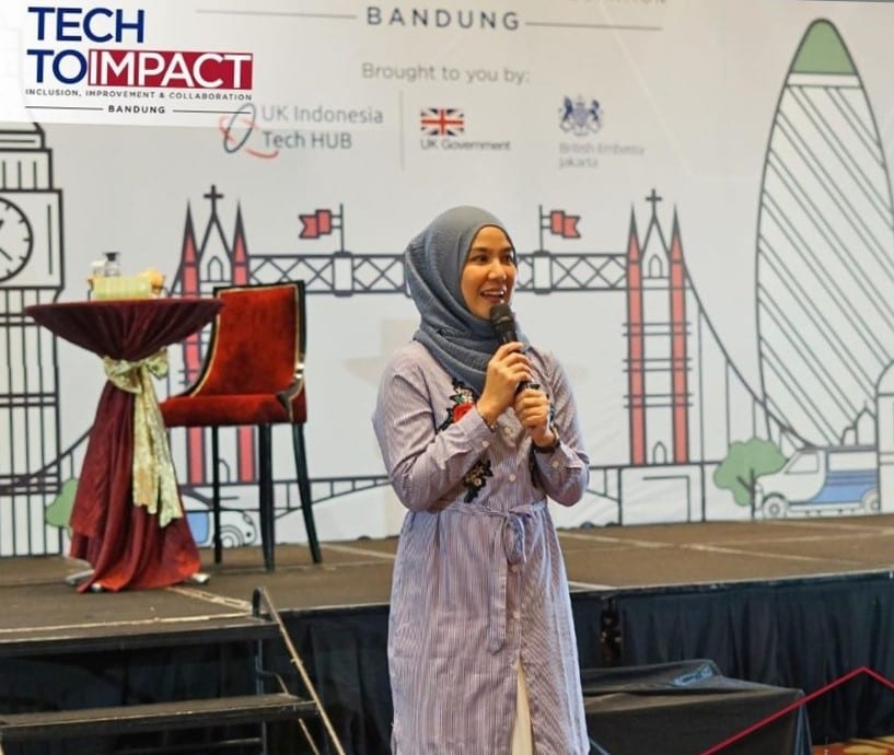 UK-Indonesia Holds Cooperation in the Digital Startup Sector