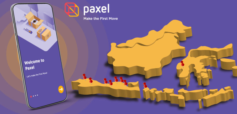 Paxel is Optimistic that PPKM Can Boost Its Business Revenue