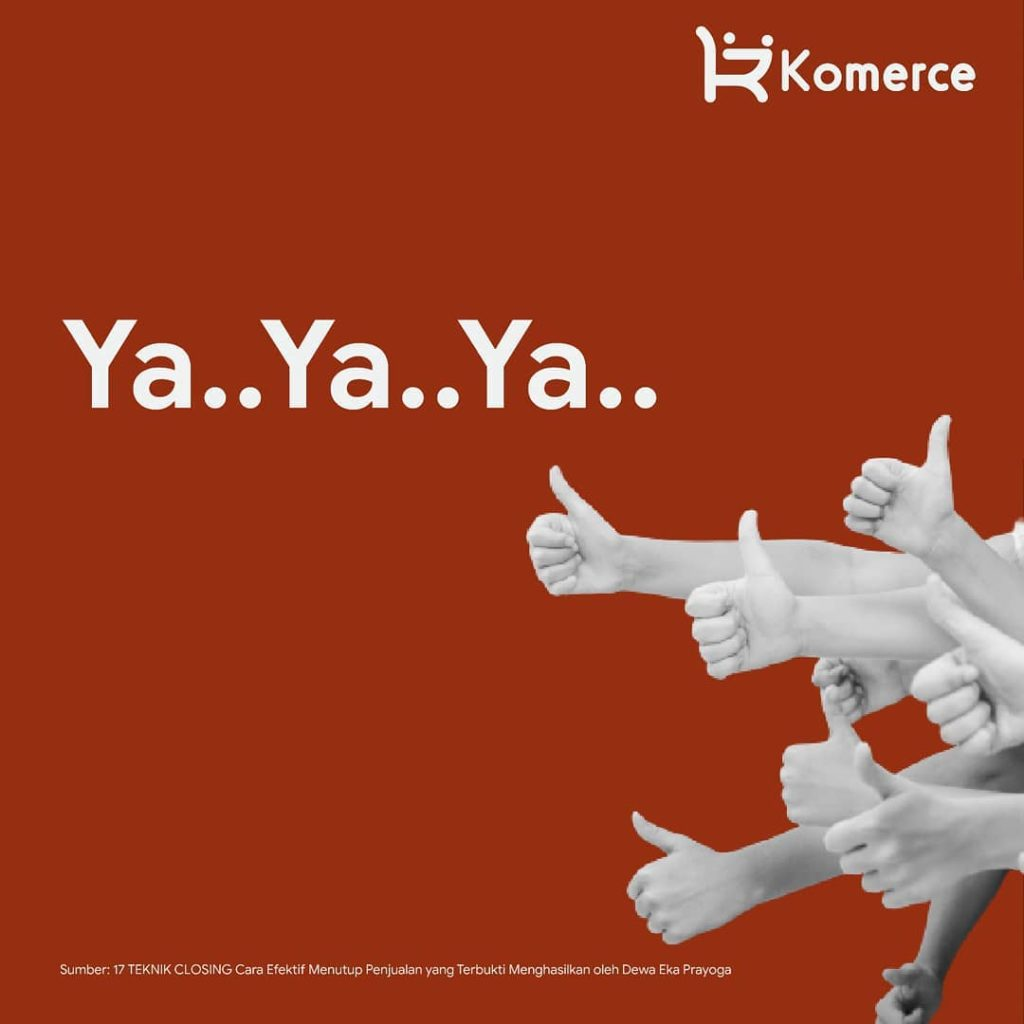 Komerce Becomes the Best Startup in the NextDev Talent Scouting 2020