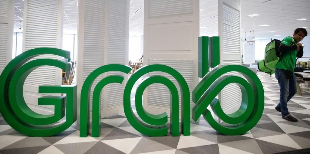 Grab is Reportedly Injected by South Korean Investors