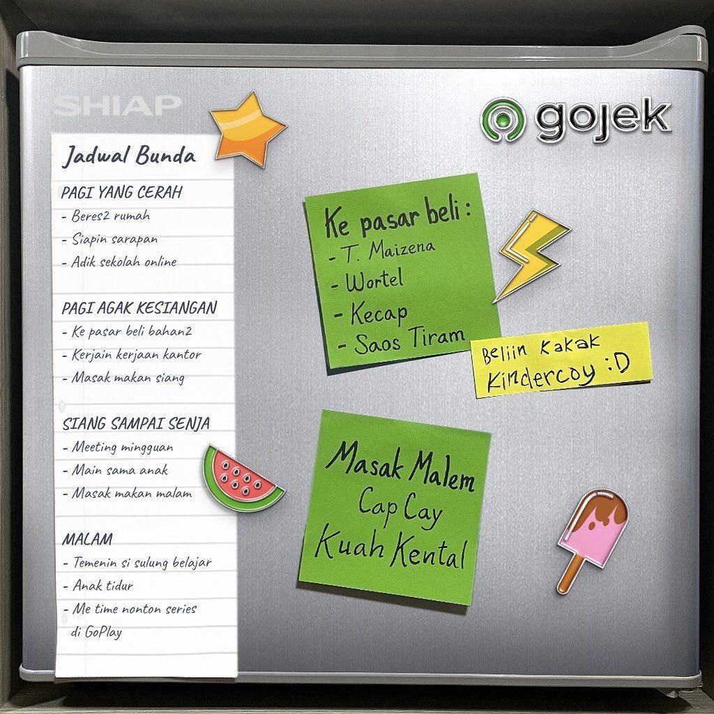 Gojek Strengthens GoGreener Carbon Offset Feature