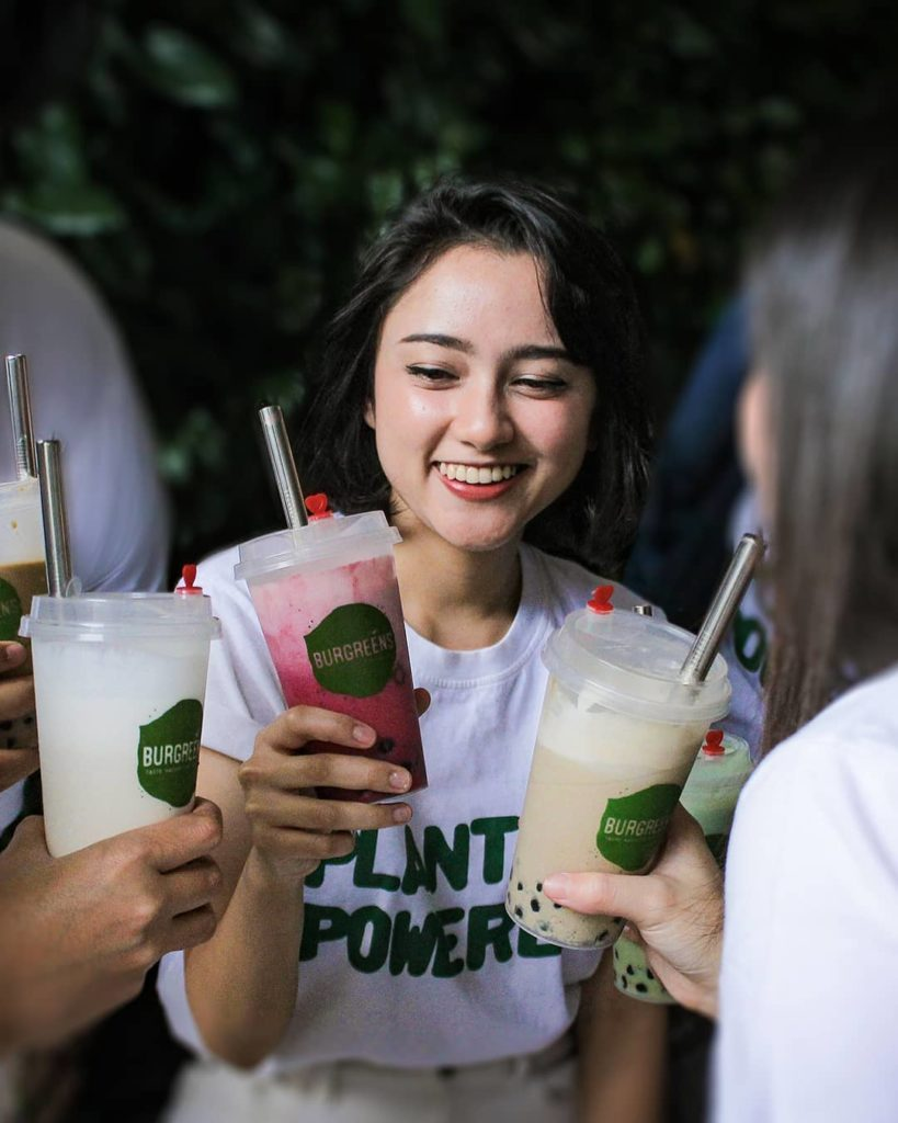 Big Indonesian Startups are Eyeing Green Business Potentials