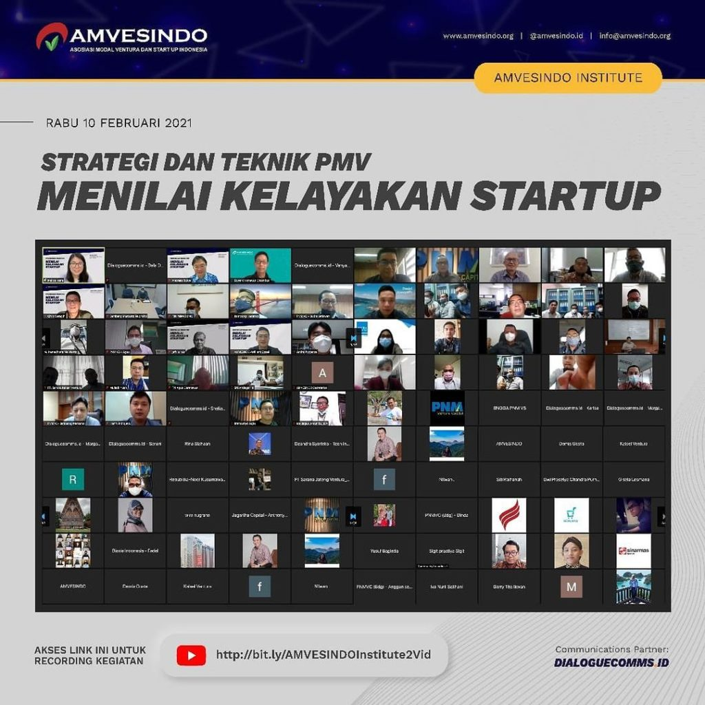 Investment in Indonesian Startups Predicted to Increase