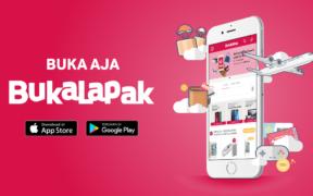 Bukalapak and Tokopedia Record MSME Partner Transactions Up to 1,400%