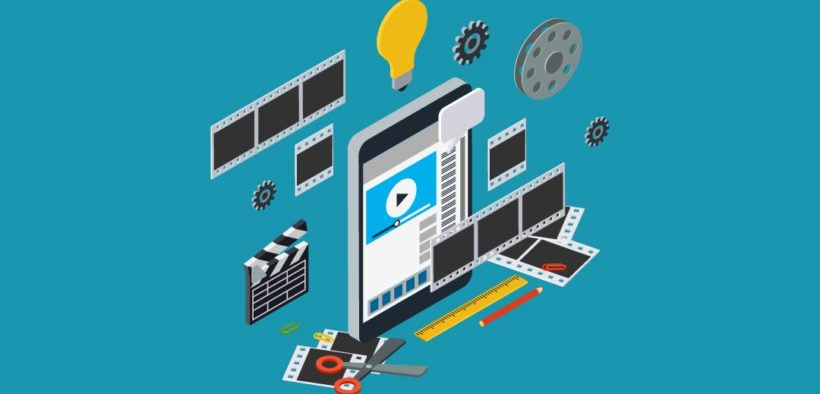 Compare Video Editing Apps, KineMaster VS. Filmora Go